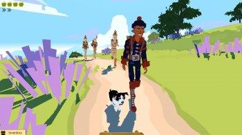 The Trail: Frontier Challenge (2017) PC | Лицензия