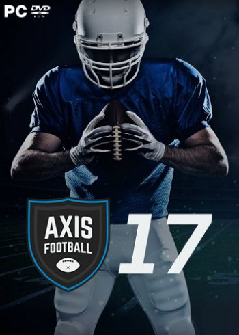 Axis Football 2017 (2017) PC | Лицензия