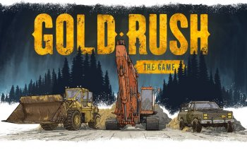 Gold Rush: The Game [v 1.5.5.12588 + DLCs] (2017) PC | RePack от xatab