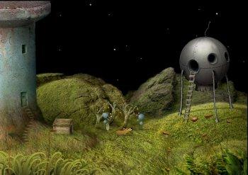 Samorost 2 (2005) PC | RePack от Other s