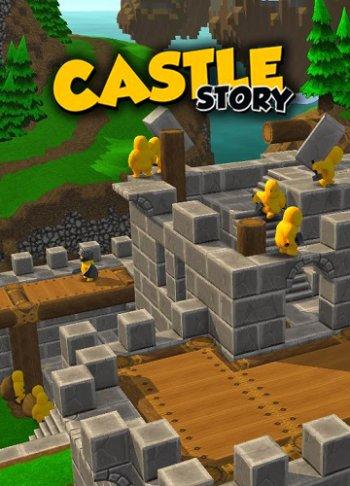 Castle Story (2017) PC | Лицензия