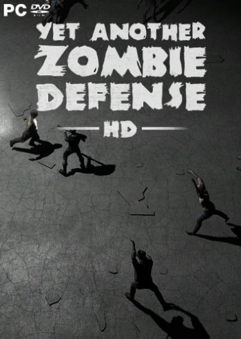 Yet Another Zombie Defense HD (2017) PC | RePack от qoob