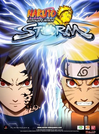 NARUTO: Ultimate Ninja STORM (2017) PC | Лицензия