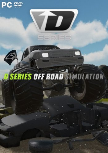 D Series OFF ROAD Driving Simulation (2015) PC | Пиратка