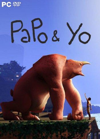 Papo & Yo (2013) PC   RePack от qoob