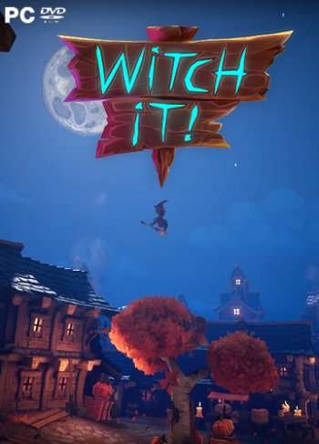 Witch It (2017) PC | Early Access
