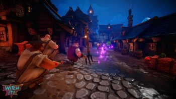 Witch It (2017) PC   Early Access