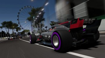 F1 2017 [v 1.13 + DLC's] (2017) PC | RePack от xatab