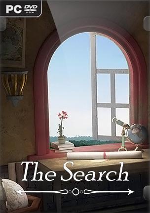 The Search (2017) PC   Лицензия