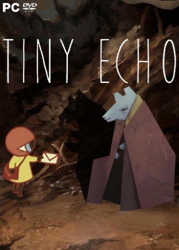 Tiny Echo (2017) PC | Лицензия