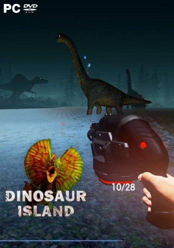 DinosaurIsland (2017) PC | Лицензия