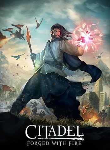 Citadel: Forged with Fire (2017) PC | Early Access