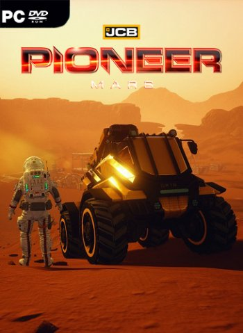 JCB Pioneer: Mars (2017) PC | Early Access