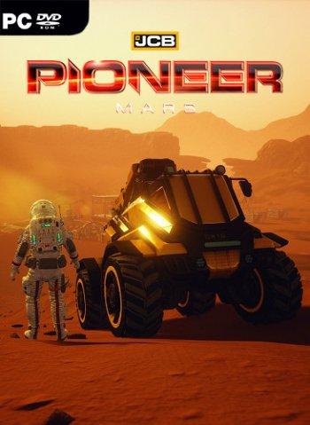 JCB Pioneer: Mars (2017) PC | Early Access