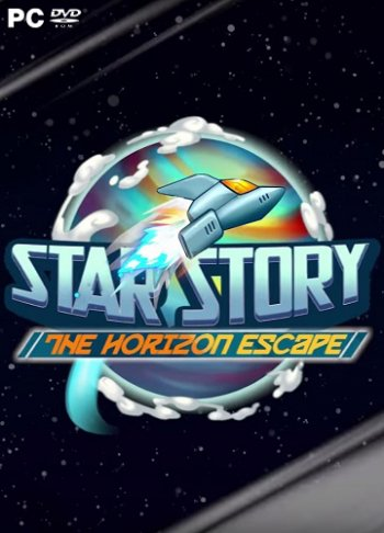 Star Story The Horizon Escape (2017) PC | Лицензия