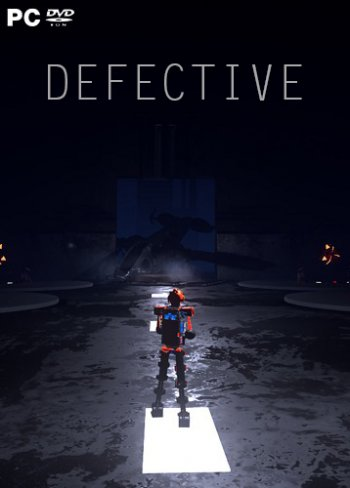DEFECTIVE (2017) PC | Лицензия