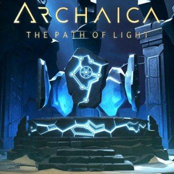 Archaica: The Path of Light [v 1.17] (2017) PC   RePack от qoob