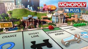 Monopoly Plus (2017) PC | RePack от xatab