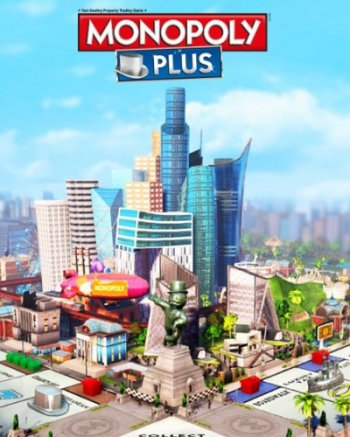 Monopoly Plus (2017) PC | RePack от xatab