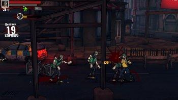 Bloody Zombies (2017) PC   RePack от qoob