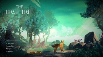 The First Tree [Update 3] (2017) PC   Лицензия
