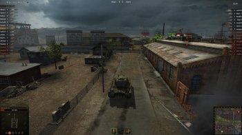 Мир Танков / World of Tanks [v.1.3.0.1.1083] (2018) PC | Online-only