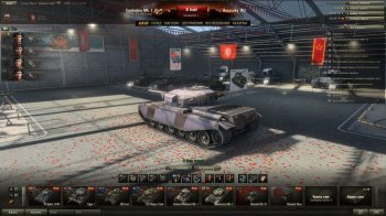 Мир Танков / World of Tanks [v.1.3.0.1.1083] (2018) PC | Online-only