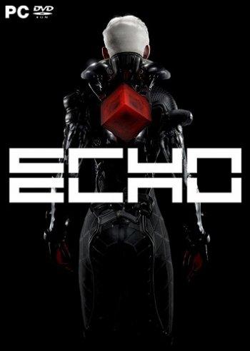 ECHO (2017) PC   Лицензия