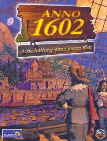 Anno 1602 (1998) PC | Лицензия