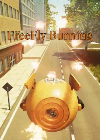 FreeFly Burning (2017) PC | RePack от qoob