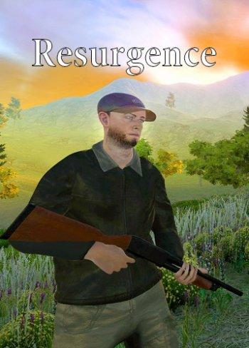 Resurgence (2017) PC   Лицензия