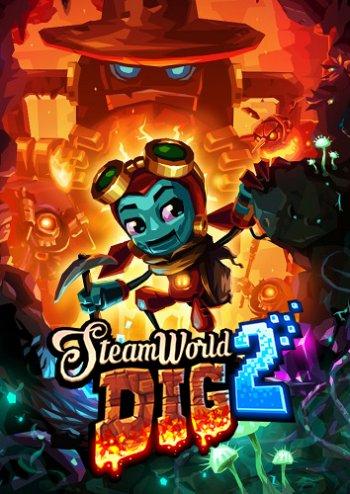 SteamWorld Dig 2 (2017) PC   Лицензия