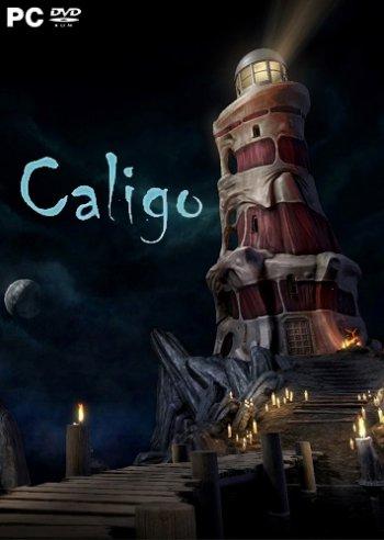 Caligo (2017) PC | RePack от qoob