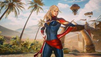 Marvel vs. Capcom: Infinite - Deluxe Edition (2017) PC   Лицензия