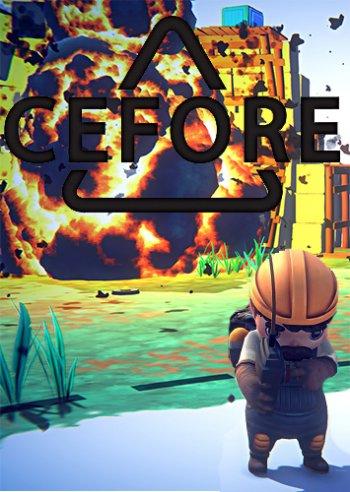 Cefore (2018) PC | Лицензия