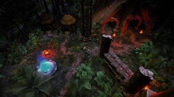Pylon: Rogue (2017) PC | Лицензия