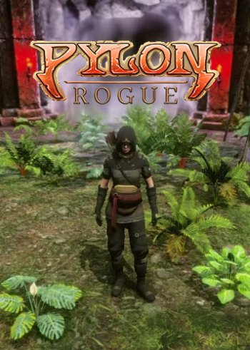 Pylon: Rogue (2017) PC | Лицензия