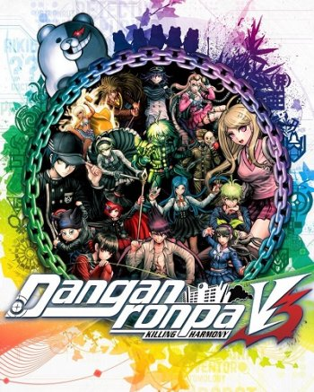 Danganronpa V3: Killing Harmony (2017) PC | Лицензия