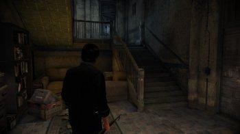 Silent Hill: Downpour [v2.01] (2012) PC | RePack от Psycho-A