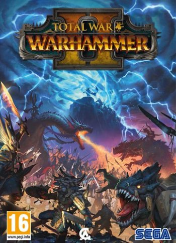 Total War: Warhammer II [v 1.5.1 + DLCs] (2017) PC | RePack от xatab