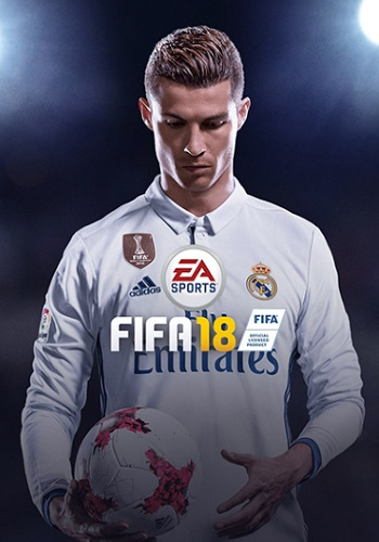 FIFA 18: ICON Edition [Update 7] (2017) PC | RePack от xatab