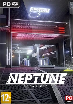 Neptune: Arena FPS (2016) PC | Лицензия