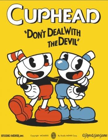 Cuphead (2017) PC | RePack от xatab