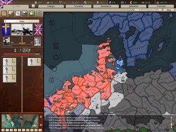 День Победы 2. План Сталина / Hearts of Iron 2: Doomsday Armageddon (2007) PC | Лицензия