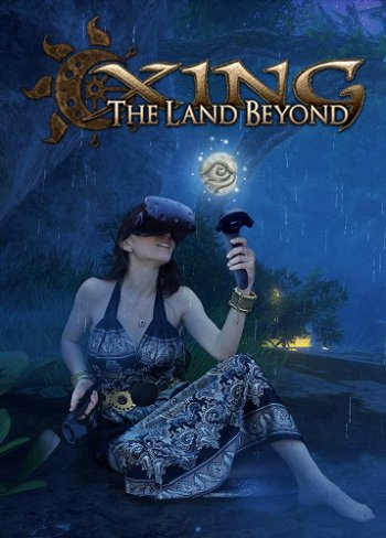 XING: The Land Beyond (2017) PC   Лицензия