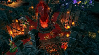 Dungeons 3 [v 1.5.2 + 8 DLC] (2017) PC | RePack от xatab