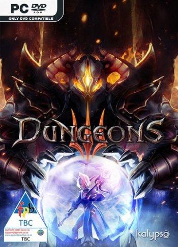 Dungeons 3 [v 1.6.0 + DLCs] (2017) PC | RePack от xatab