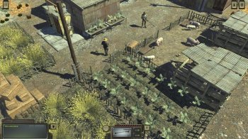 ATOM RPG: Post-apocalyptic indie game [v 0.6.0e | Early Access] (2017) PC | RePack от qoob