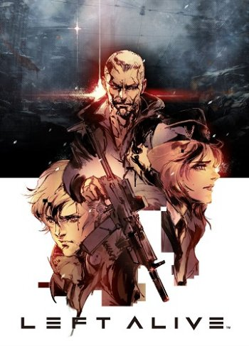 LEFT ALIVE (2019) PC | Лицензия