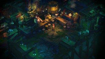 Battle Chasers: Nightwar [v 23172] (2017) PC   RePack от xatab
